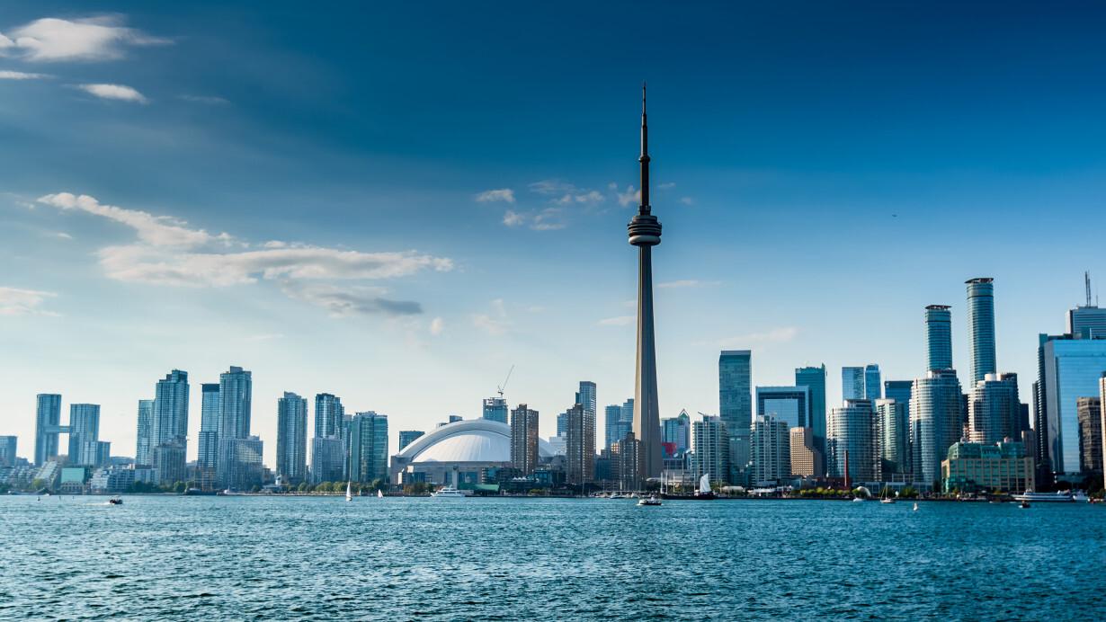 An entrepreneur's guide to Toronto's tech scene