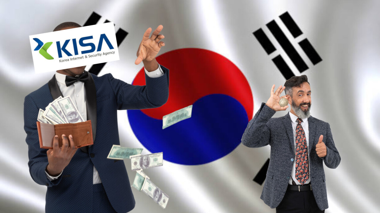 South Korea to boost local blockchain scene with $9M investment
