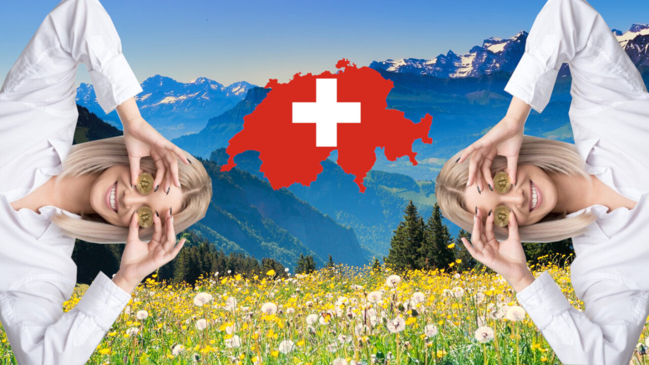 Switzerland's cryptocurrency association needs more female leaders
