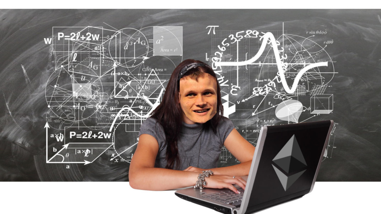 Vitalik Buterin co-authors research showing how Ethereum can scale securely