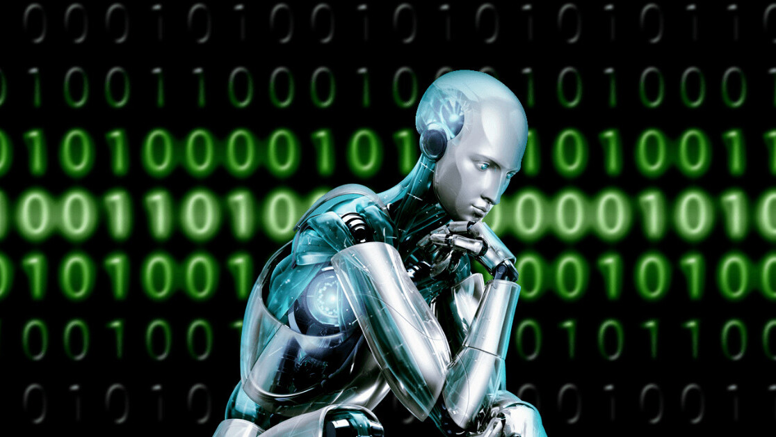 Self-supervised learning is the future of AI