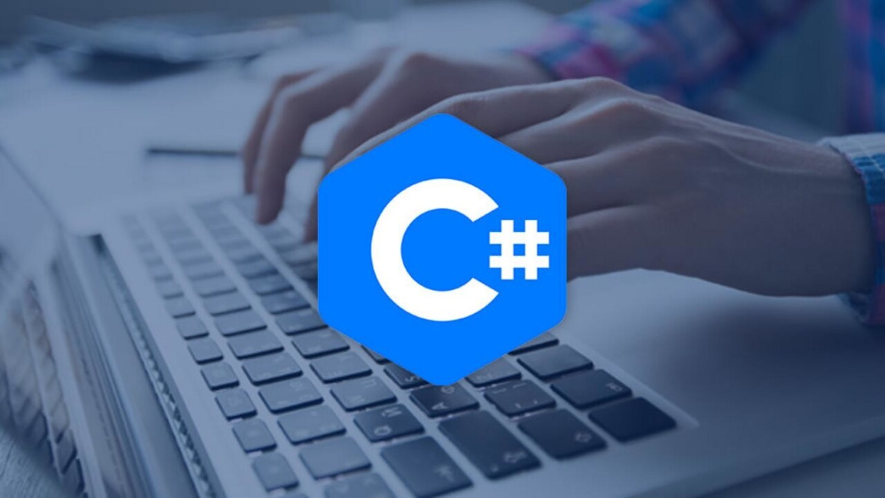 Want to create Windows applications? C# can get you there. Learn how for under $30