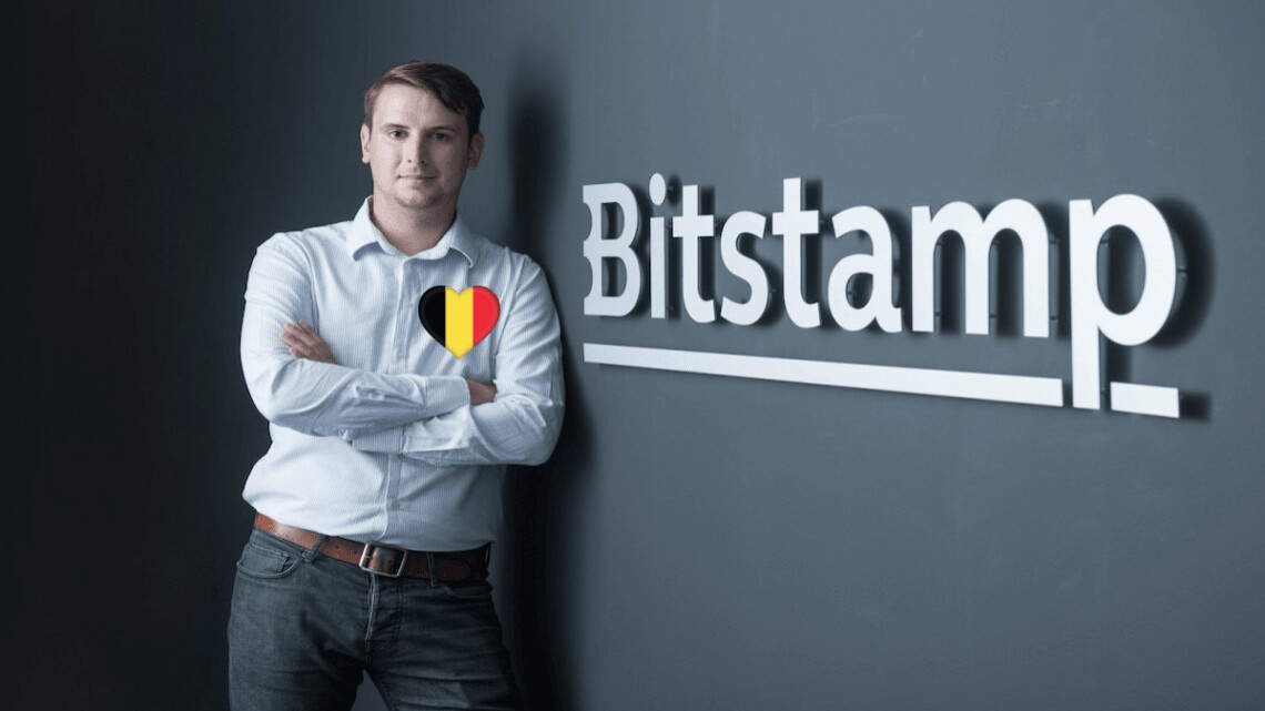 Cryptocurrency exchange Bitstamp acquired by Belgium investment firm