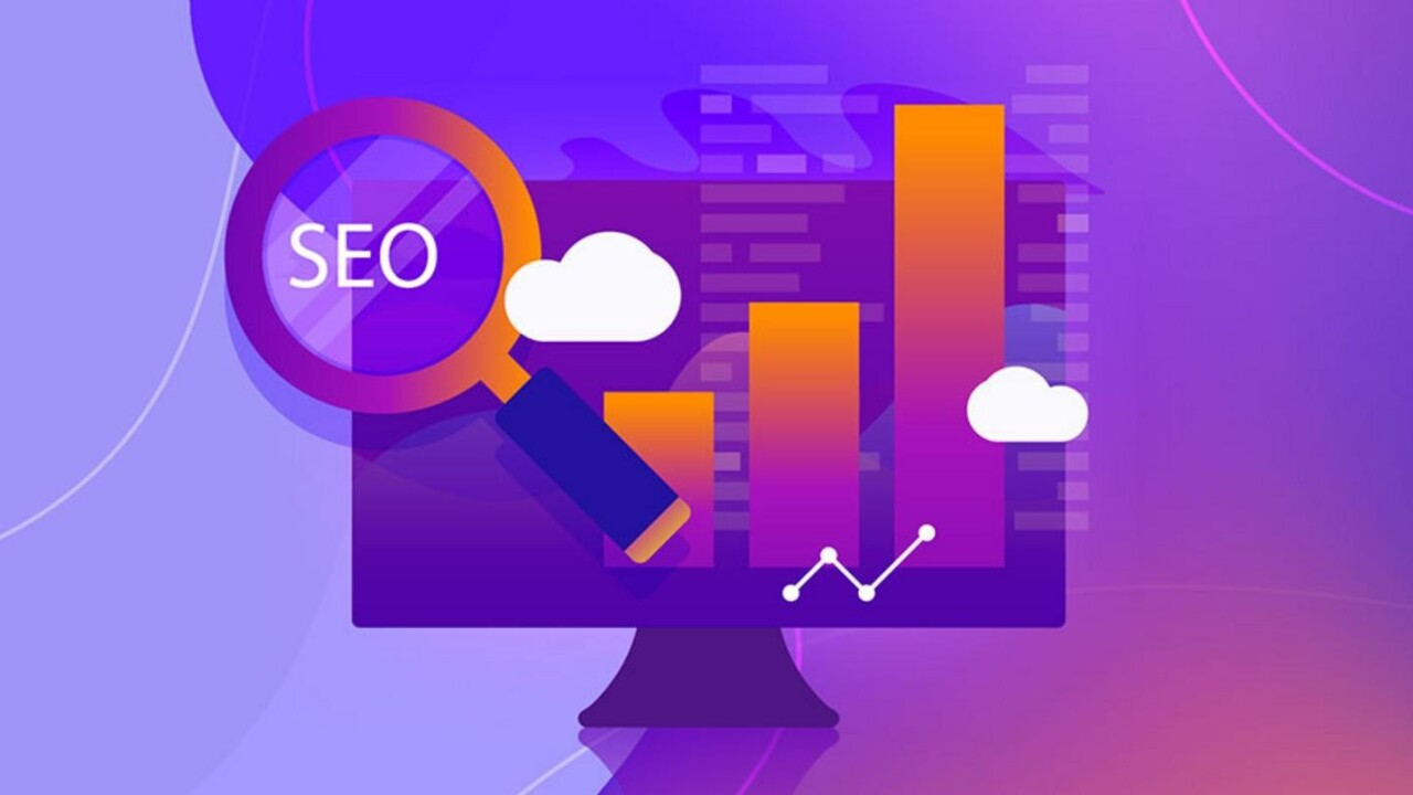 This $10 SEO master course will help you grow your site's traffic