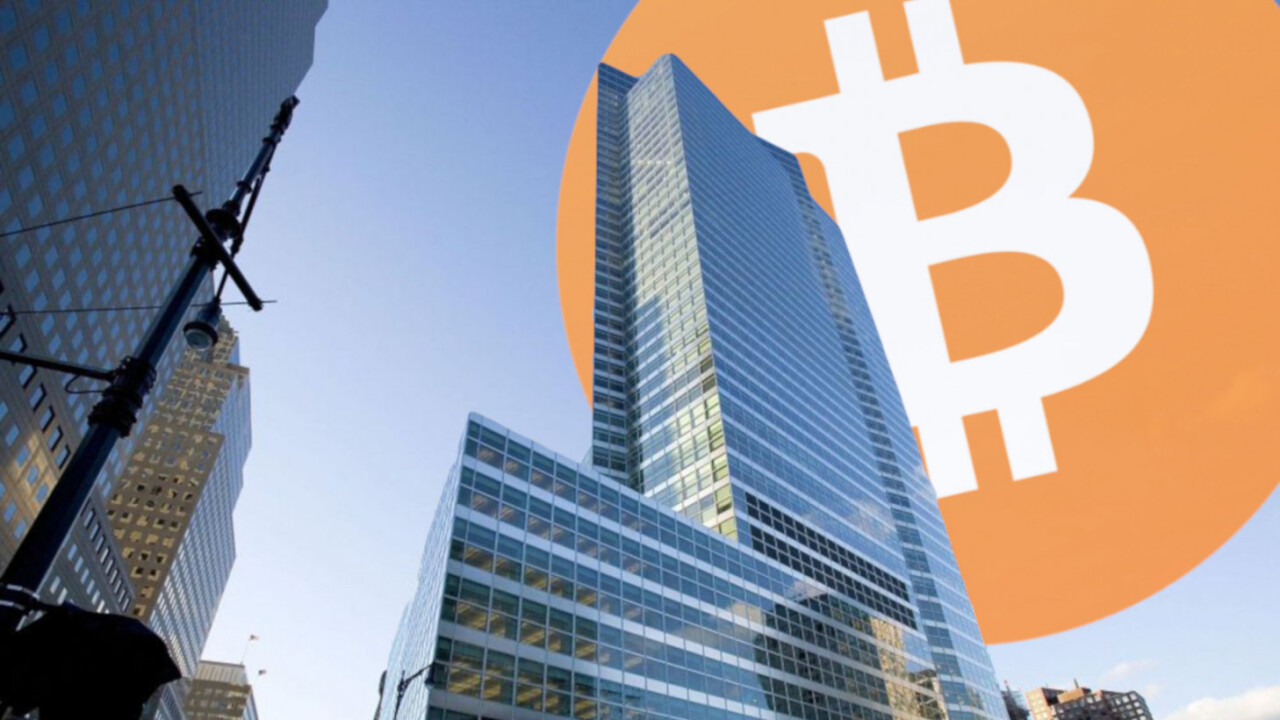 Goldman Sachs launches Bitcoin derivatives – but only for a special few