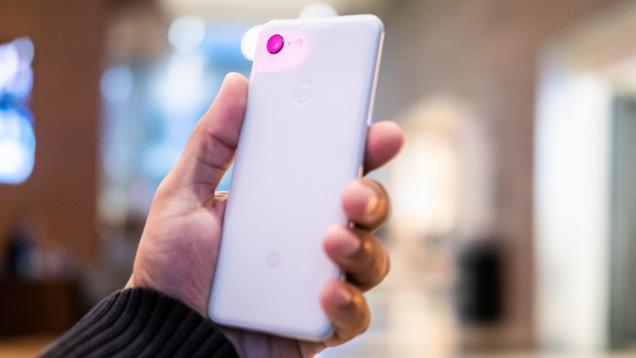 Early Review: The Pixel 3 is a great phone that should've