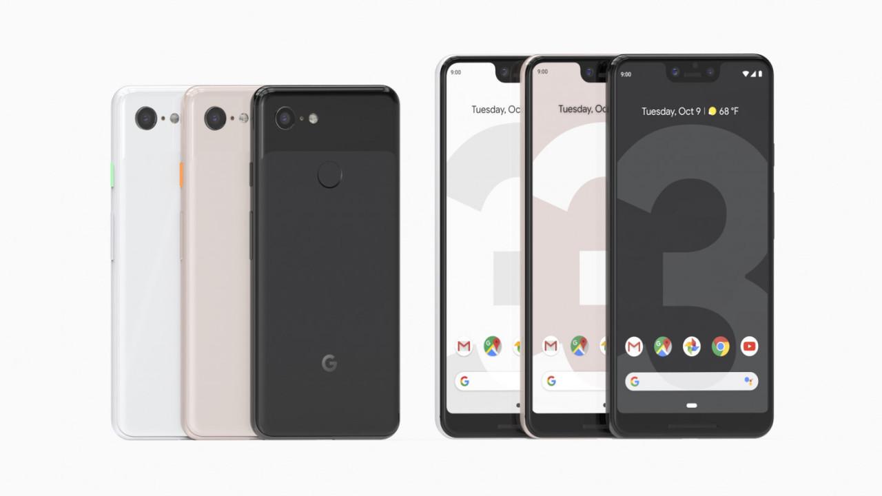 Google's Pixel 3 brings smarter selfies, better zoom, and