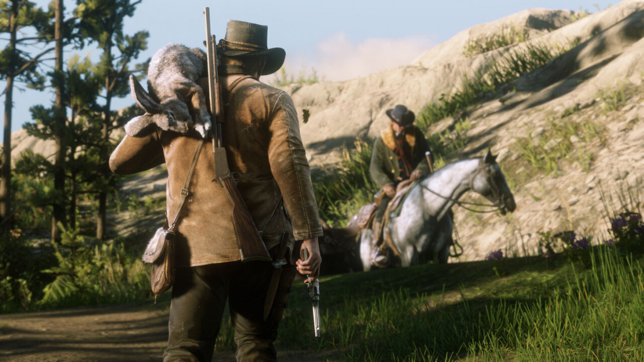 10 things I wish I knew before playing Red Dead Redemption 2