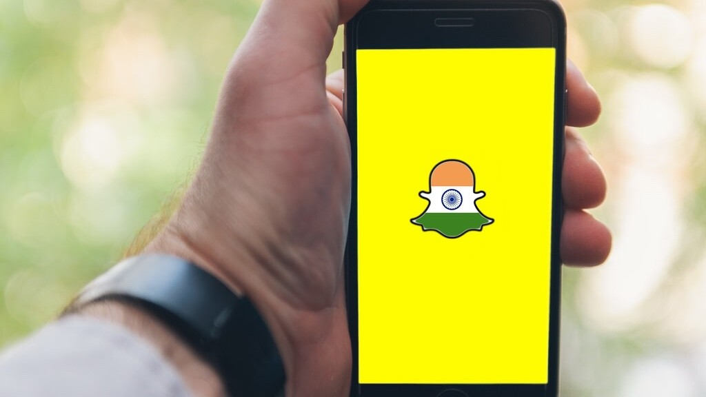 Snapchat turns its attention to India as it battles Instagram to win users