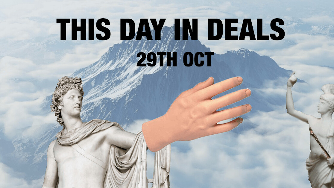 This Day in Deals: Celebrate Maradona's birthday with these fake hands