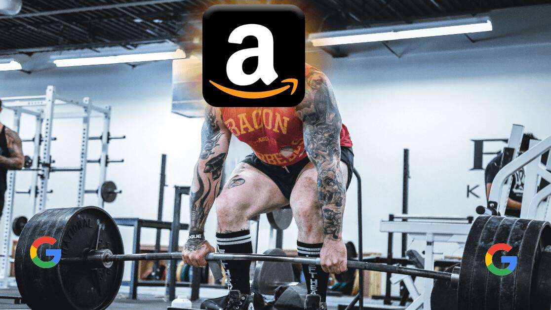 5 quick tricks to improve your Amazon listing's ranking on Google