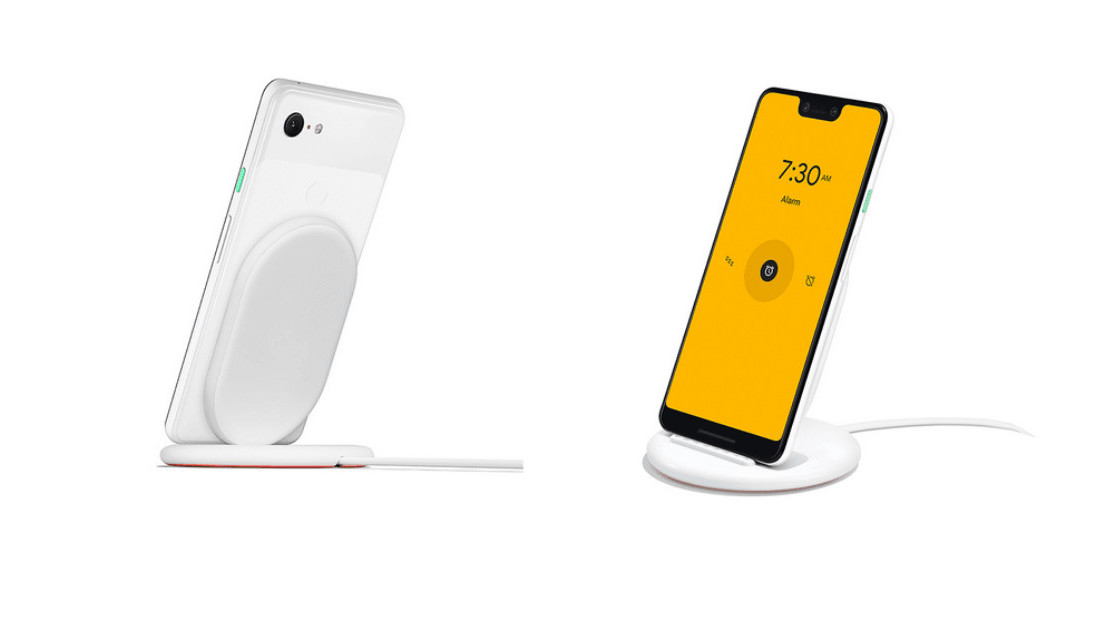 Google wants its Pixel Stand to set the standard for wireless chargers