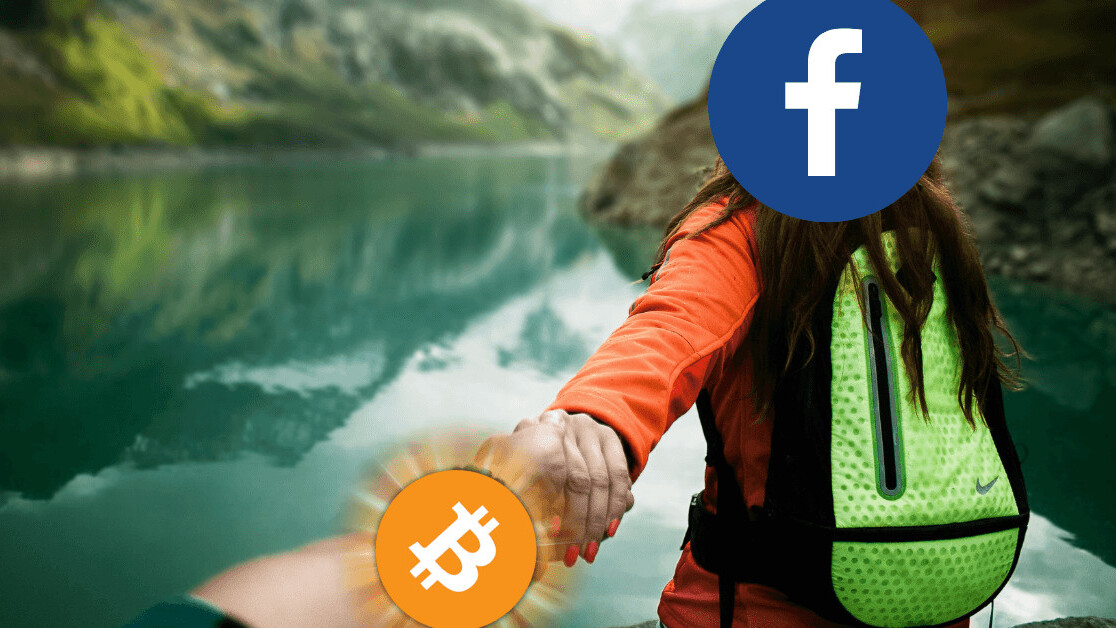 Why social media payments and cryptocurrencies could be perfect partners