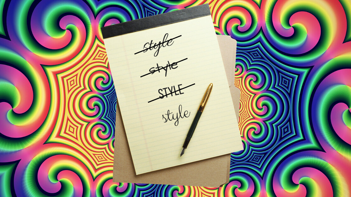 Your business needs a style guide — here's why
