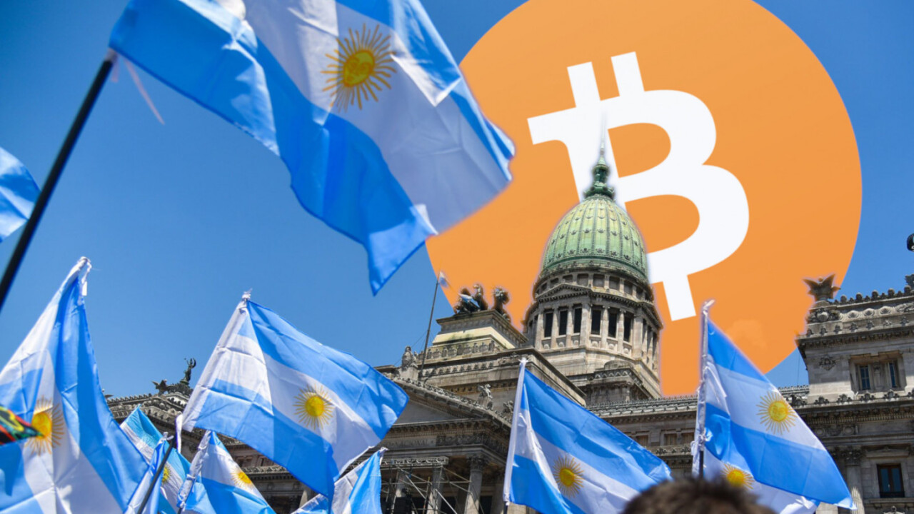 Argentina might be getting 150 Bitcoin ATMs by early 2019