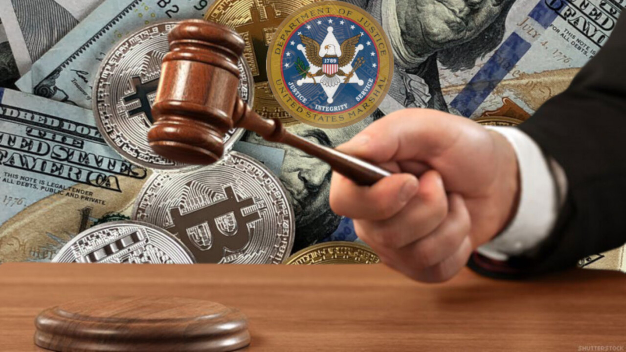 US authorities to auction off nearly $4M in confiscated Bitcoin