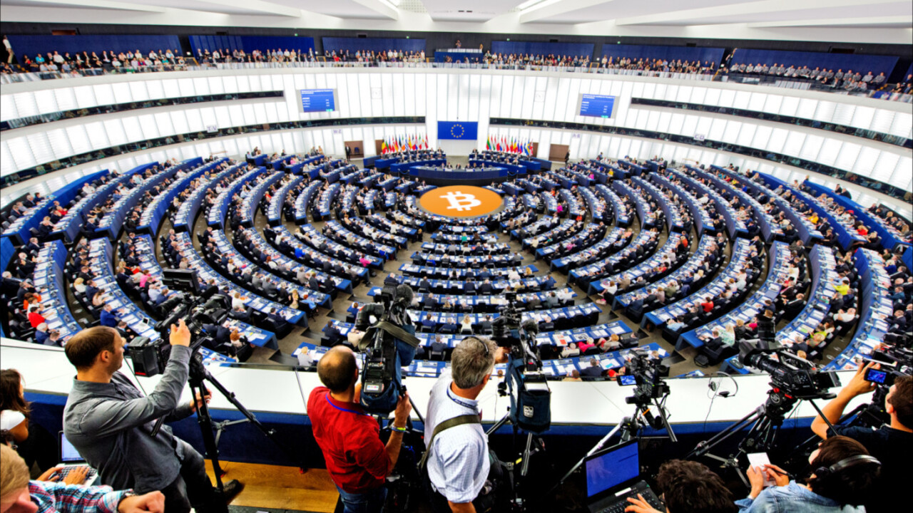 Regulate or laissez-faire: European Parliament's doubts on blockchain