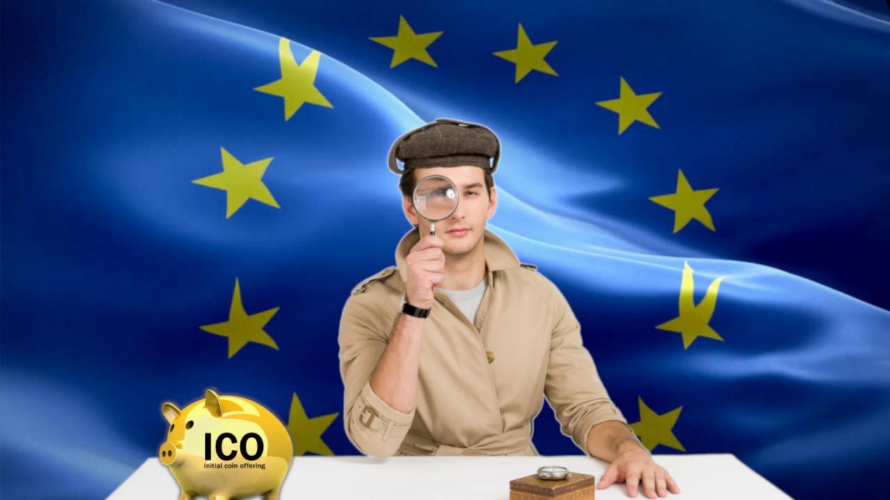 EU securities watchdog plans on examining every single ICO individually — Good luck