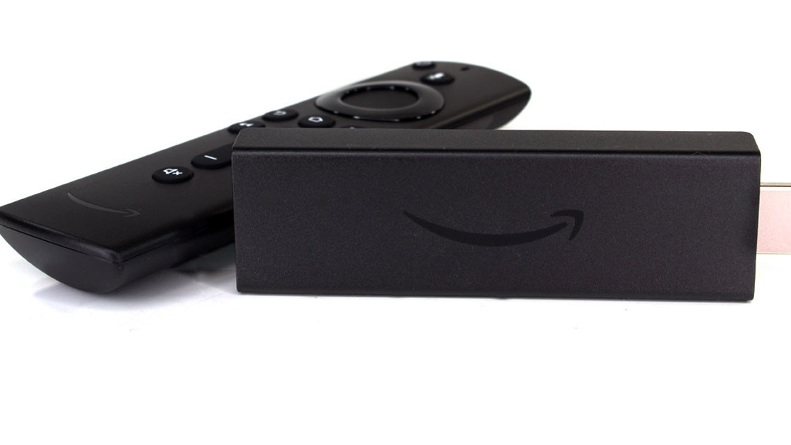 Review: Amazon's new 4K Stick is the Fire TV you want