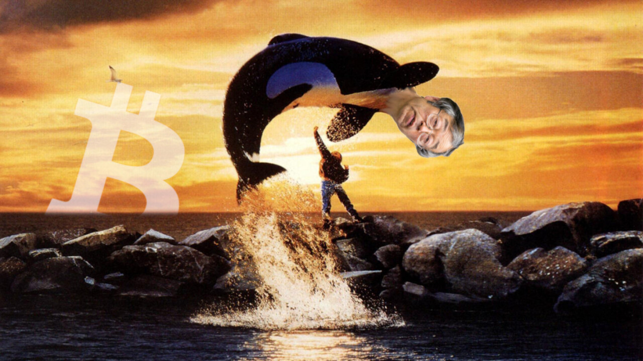 Dormant Bitcoin whale holding 80K BTC could crush the market, analysts warn