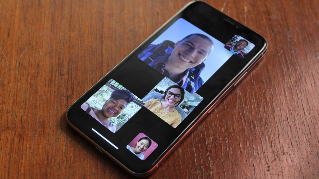 iOS 12.1 supports dual-SIM, group FaceTime, and stops 'fixing' selfies