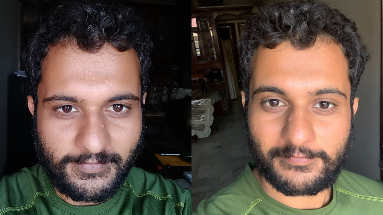 Here's why your iPhone XS selfies look a bit too smooth