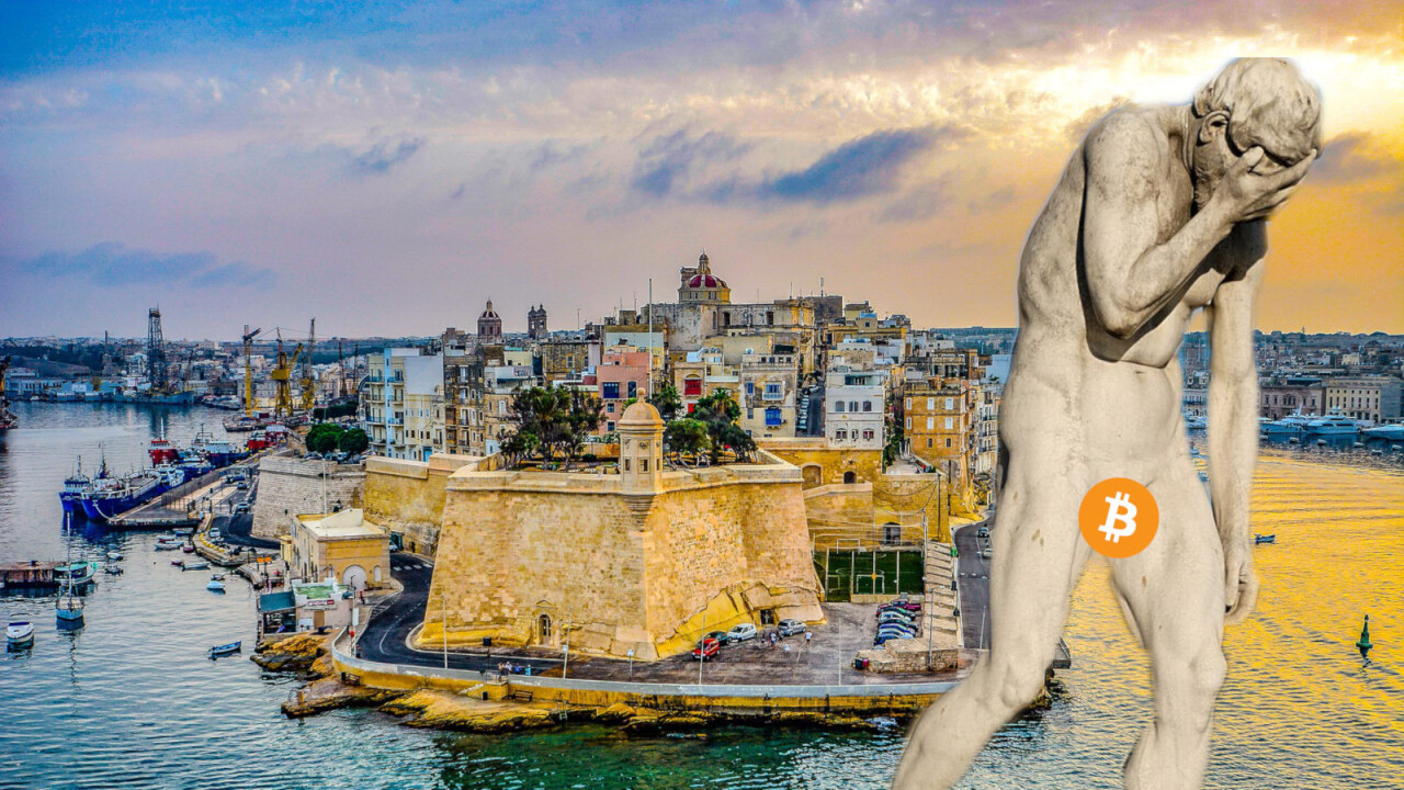 Malta: Two-thirds of cryptocurrencers fail multiple-choice licensing exam