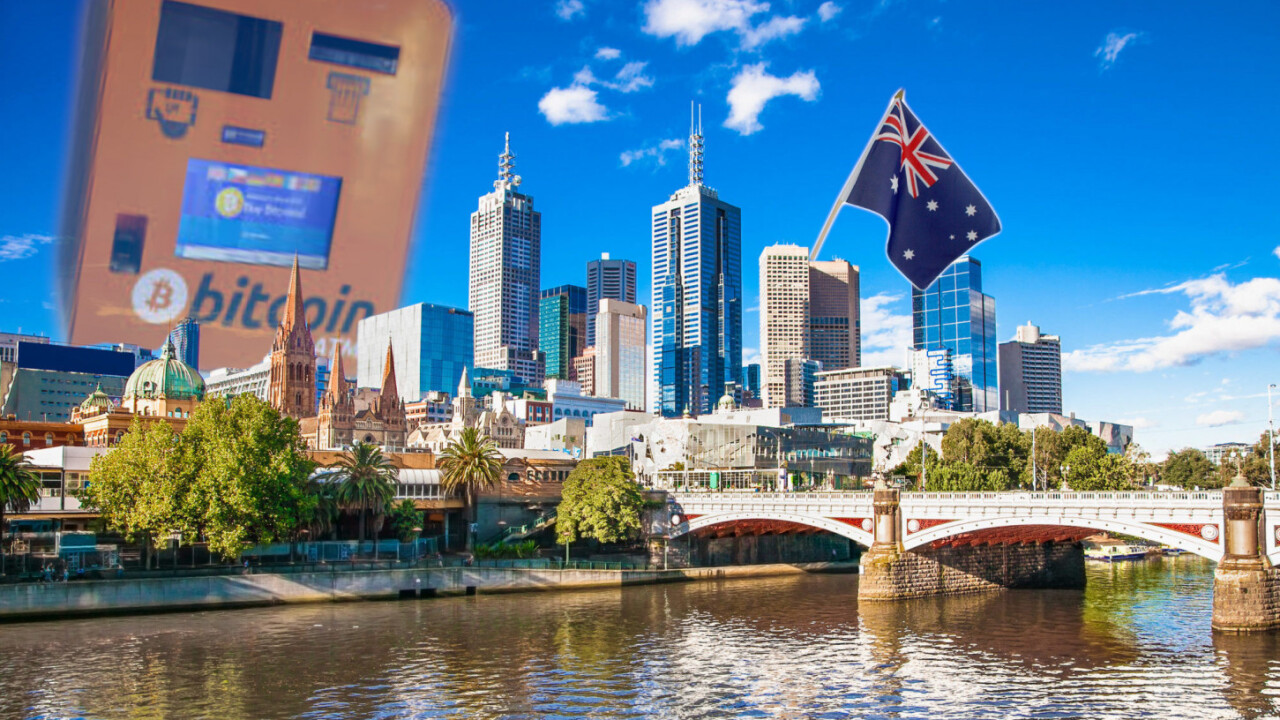 Thieves use Bitcoin ATMs to scam Australian immigrants out of $50,000