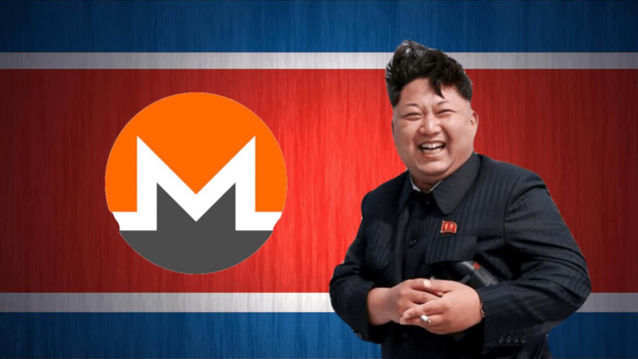 South Korea: North Korea is still hacking our computers to mine cryptocurrency