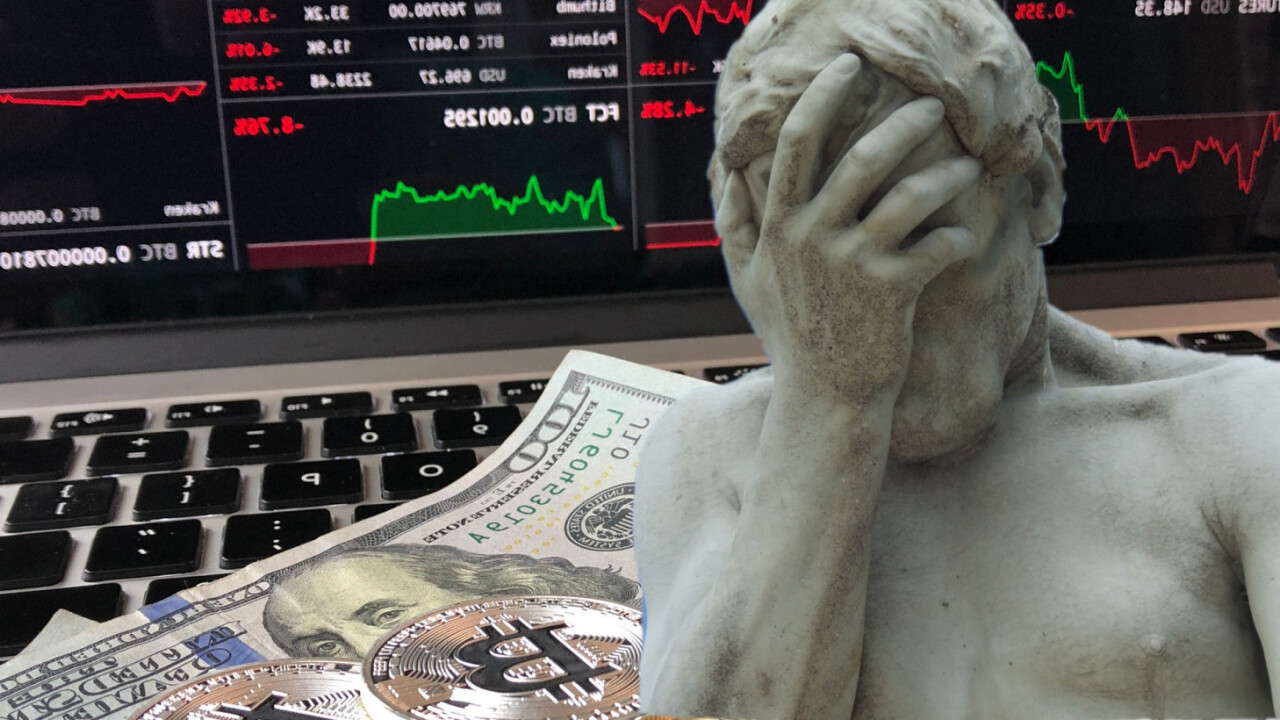 Cryptocurrency exchange orchestrates shameless 'pump and dump' scheme