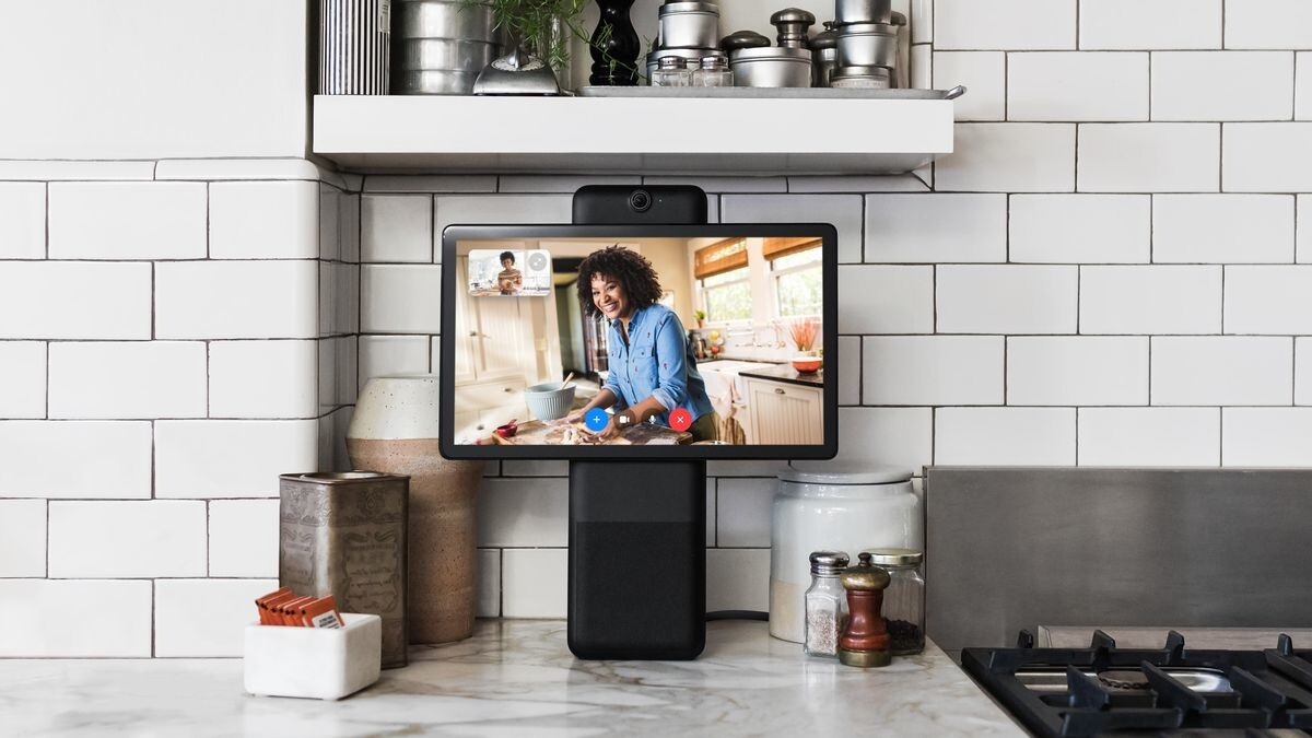 Why Portal, Facebook's video-chatting device, has a shot at success