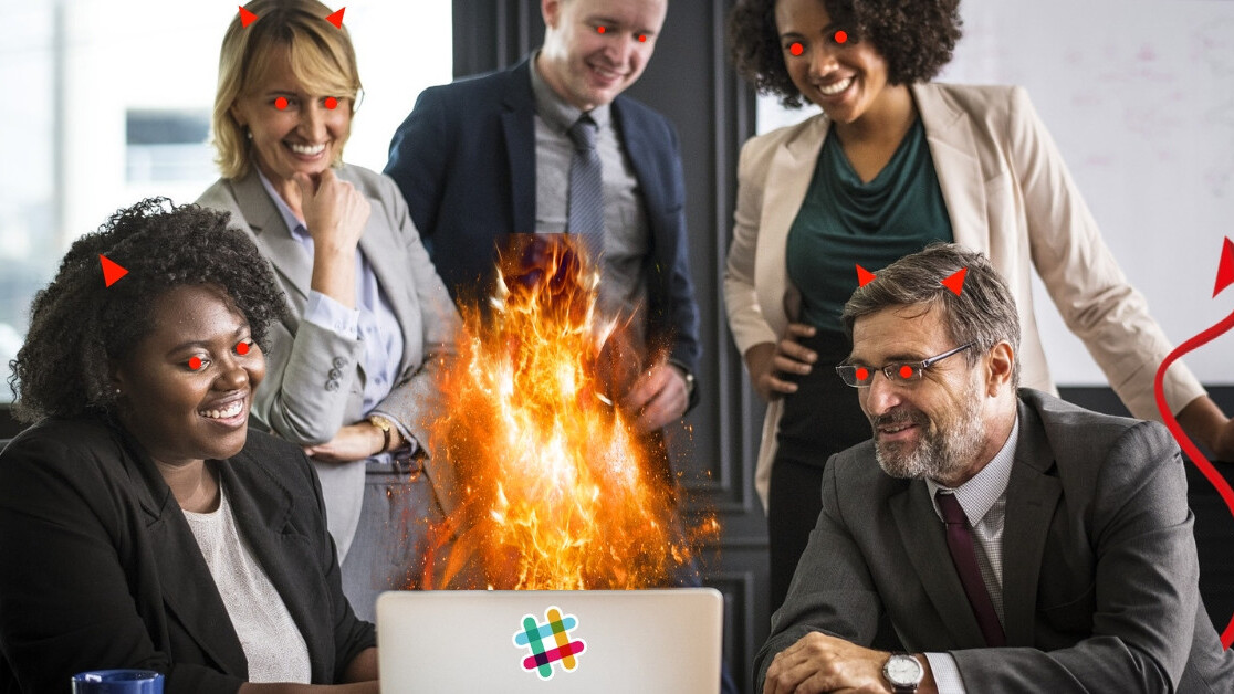 10 ways to annoy your coworkers on Slack