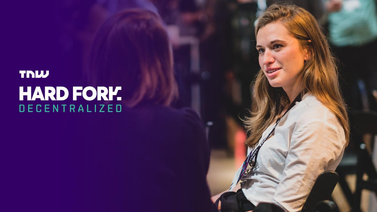 Diversifying blockchain: Women get 85% discount on Hard Fork Decentralized tickets