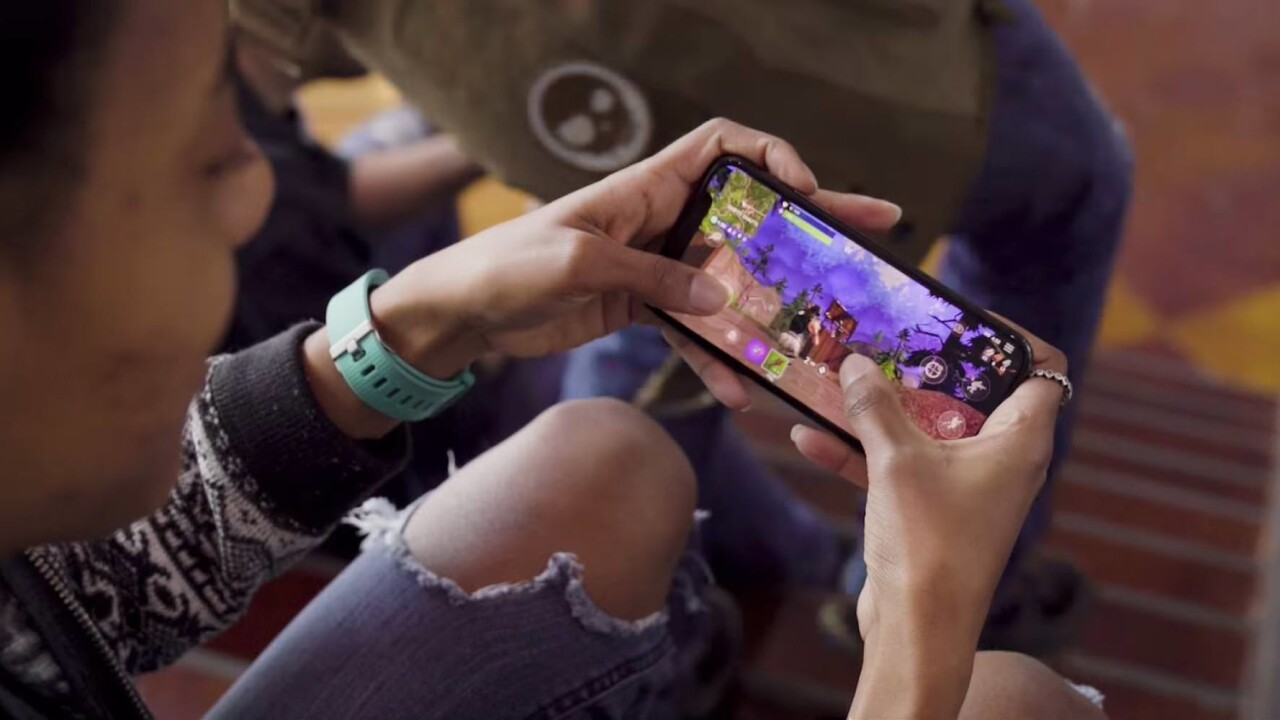 Fortnite pulls in more than $1 million a day — it's time to start building games