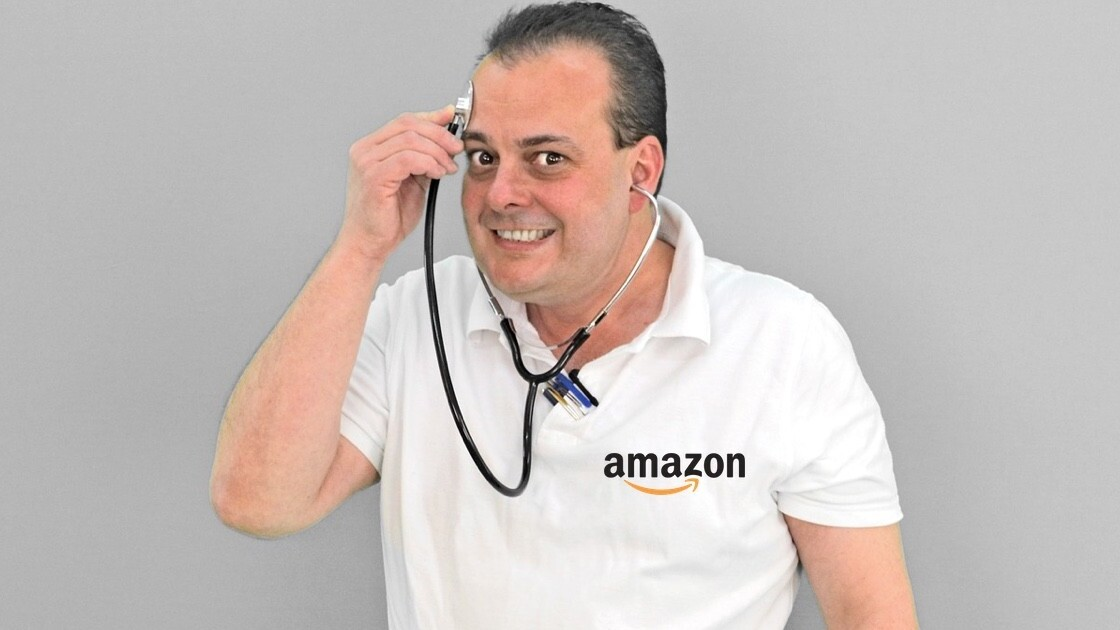 Amazon's new software mines medical data for better treatments