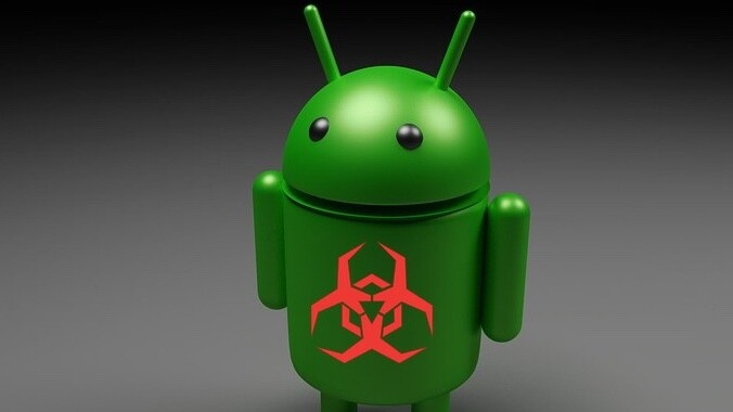 500,000 Android users downloaded malware made by one developer