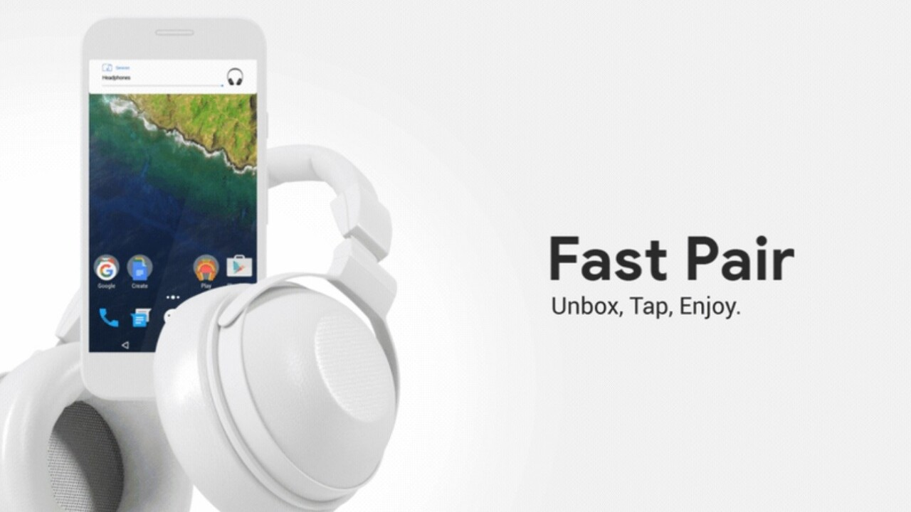 Google makes it easier to pair Bluetooth headphones to all your Android devices