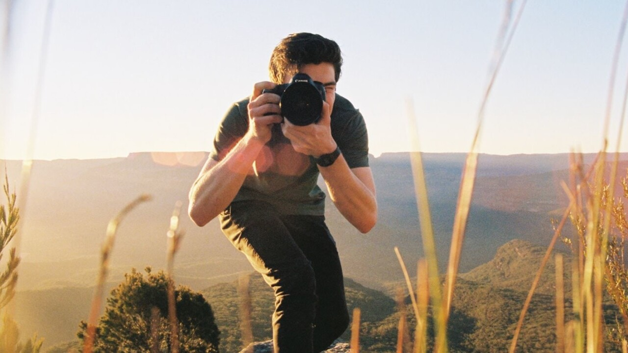 Here's how to take photos and videos that don't suck