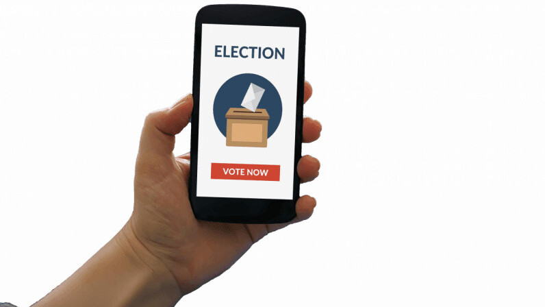 Here's how Indian politicians are wooing voters with free smartphones