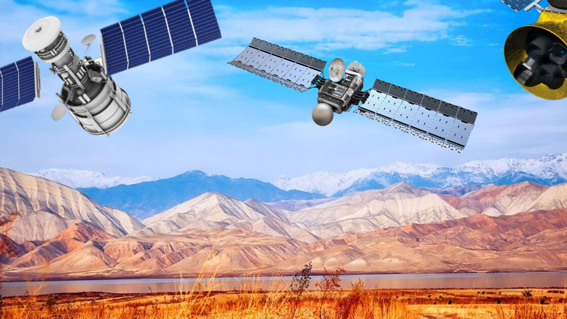 This women-led space program is crowdfunding Kyrgyzstan's first satellite launch