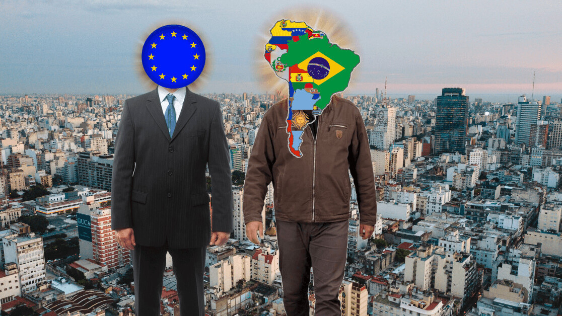 Latin America joins EU in considering a new digital tax