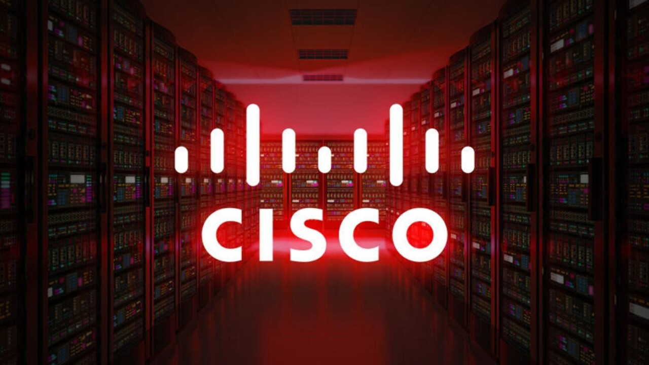 Cisco Systems run the cyber world. So learn to run them for $49.