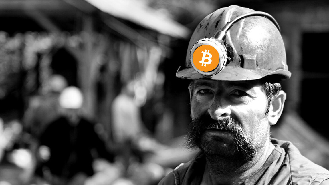 Anonymous Bitcoin miners are taking over the network