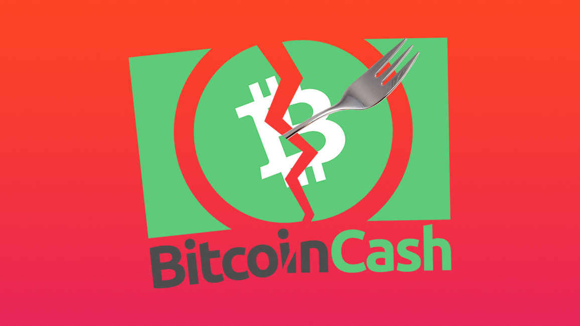 What You Need To Know About The Controversial Bitcoin Cash Hard Fork -