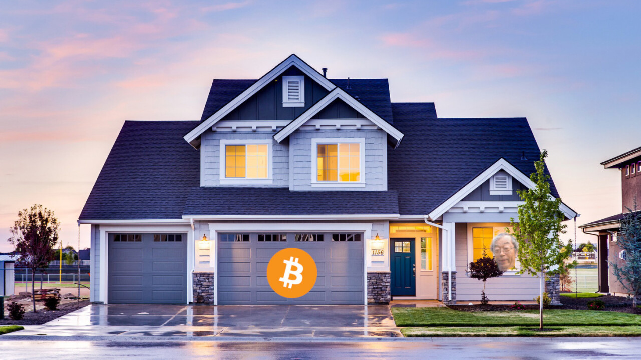 Here's what a Bitcoin address does (and why you definitely shouldn't reuse it)