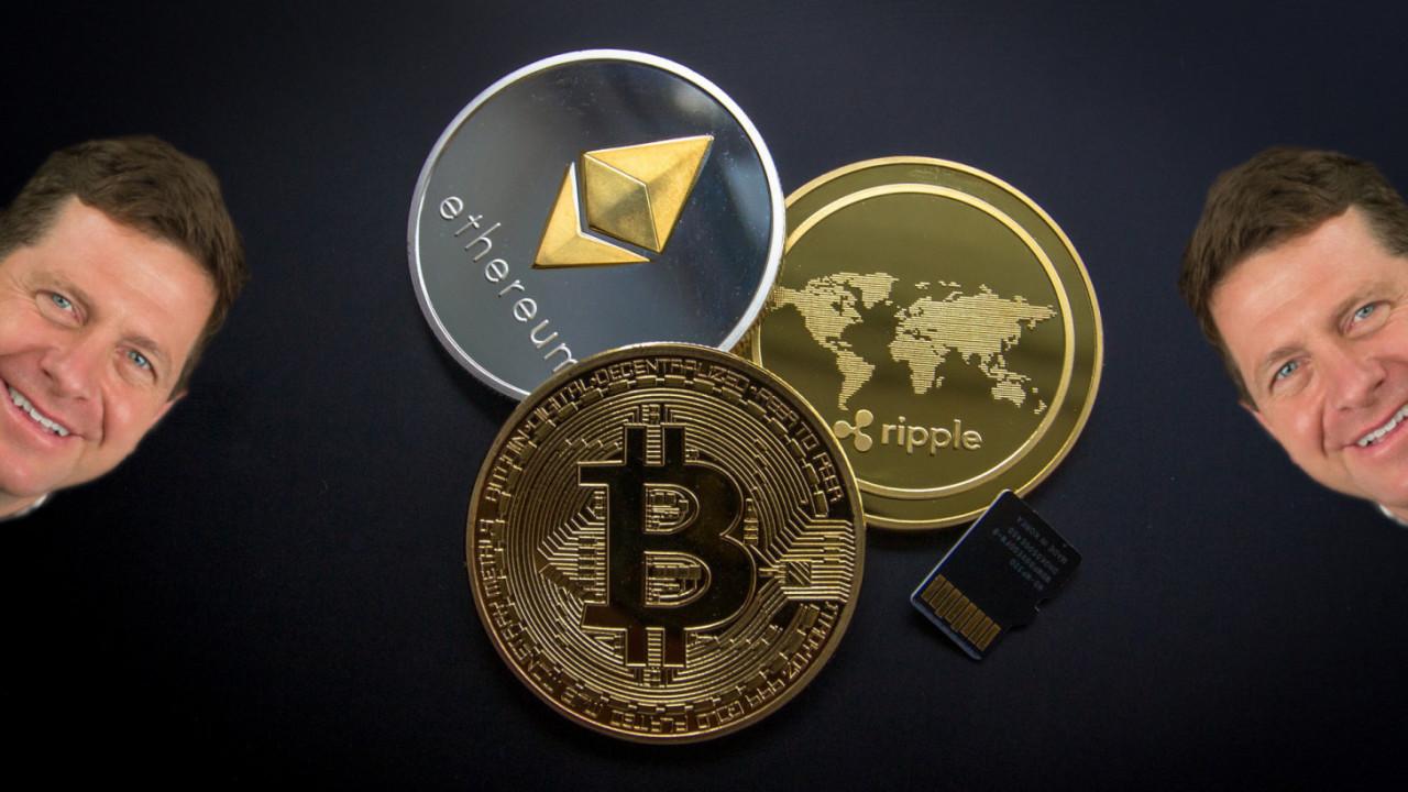 SEC chairman crushes hopes of Bitcoin ETFs once again
