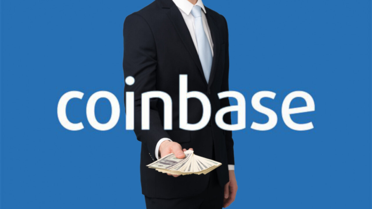 You won't be able to use Coinbase's new trading service