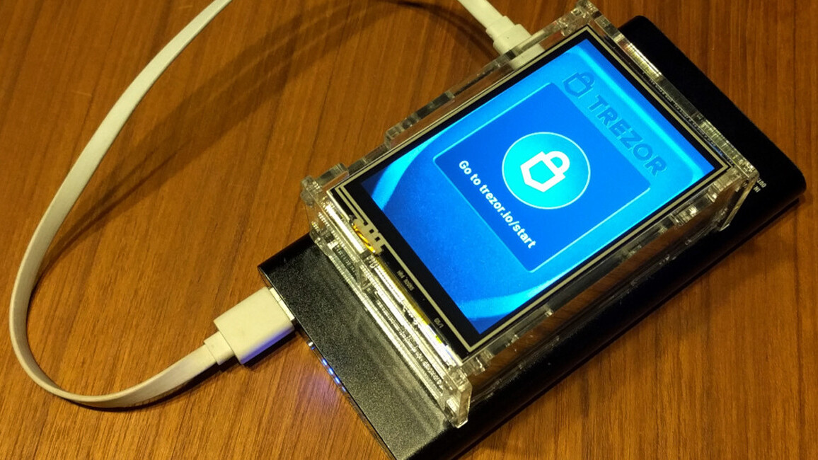 How to build your own (cheap) cryptocurrency wallet with Raspberry Pi