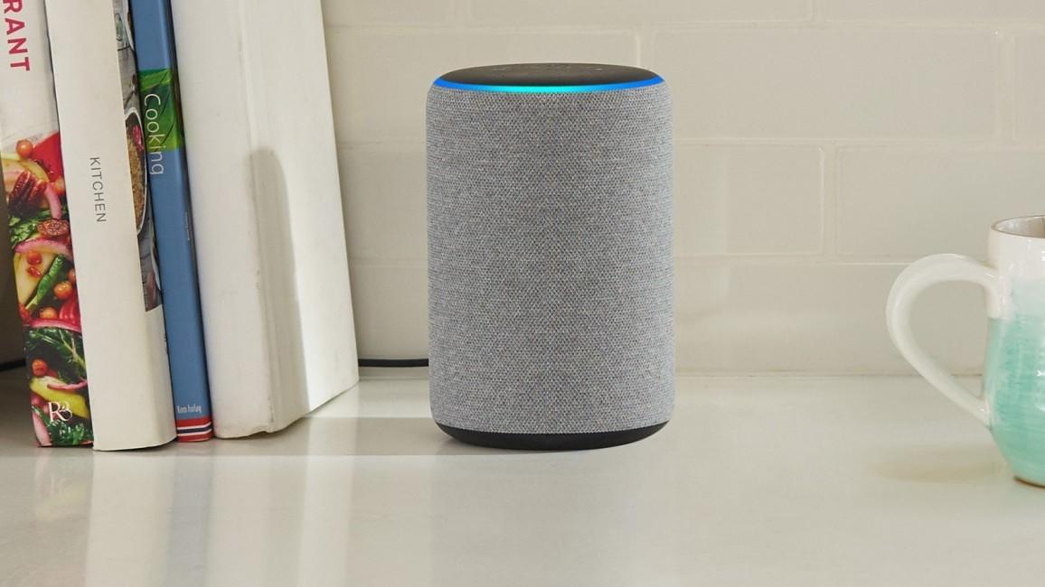 Apple Music arrives on Amazon Echo next month