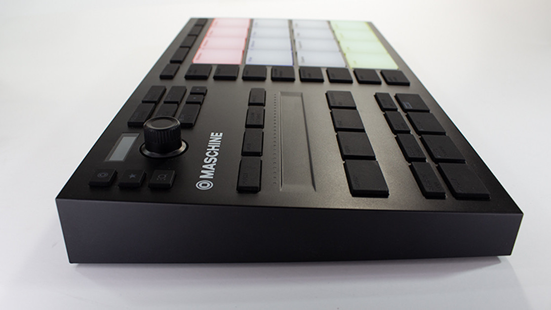 Review: Native Instruments' Maschine Mikro is an ideal beat machine